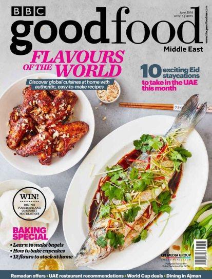 Download bbc good food middle east june 2018 pdf magazine free foodmagazines pdf bbc good food middle east june 2018 1 1 forumfinder Image collections