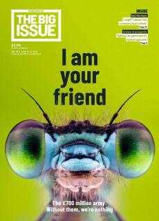 The Big Issue – June 18, 2018