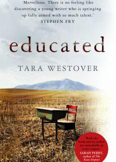 Educated The Sunday Times and New York Times bestselling memoir