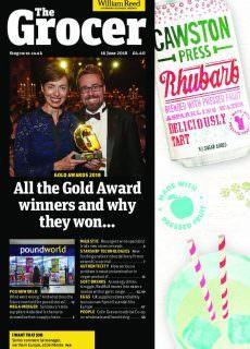 The Grocer – 16 June 2018