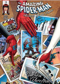Amazing Spider-Man – Renew Your Vows 019 (2018)