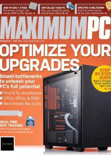 Maximum PC – 01.06.2018