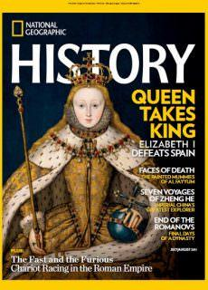 National Geographic History – 07.2018
