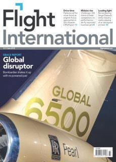 Flight International – 5 June 2018