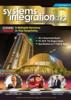 Systems Integration Asia – June-July 2018