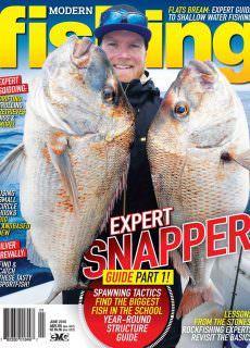 Modern Fishing – June 2018