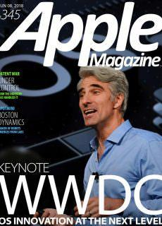 AppleMagazine – June 08, 2018
