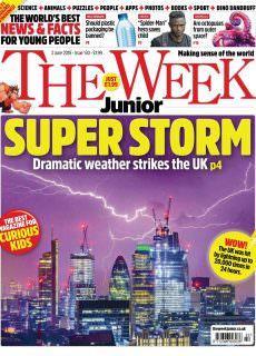 The Week Junior UK – 02 June 2018