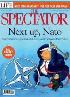 The Spectator – June 16, 2018