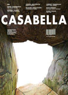 Casabella – giugno 2018