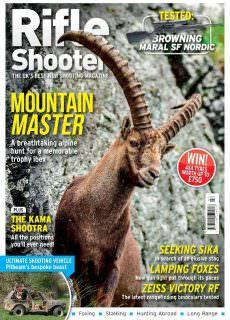 Rifle Shooter – July 2018