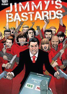 Jimmy's Bastards 008 (2018)