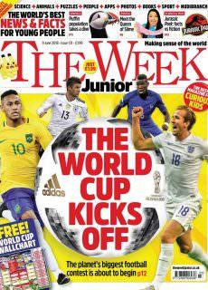 The Week Junior UK – 09 June 2018