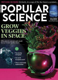 Popular Science Australia – July 2018