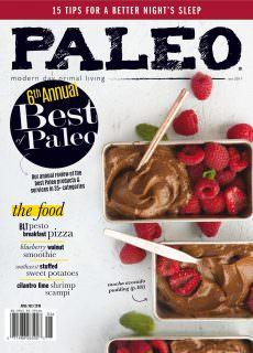 Paleo Magazine – June-July 2018