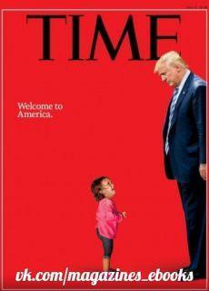 Time USA – July 02, 2018