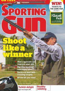 Sporting Gun UK – July 2018