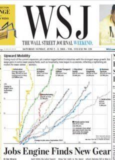The Wall Street Journal – June 2-3, 2018
