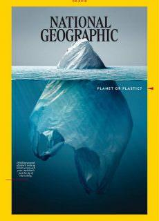 National Geographic USA – June 2018