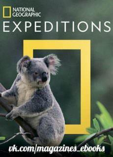 National Geographic Expeditions Travel – 2019