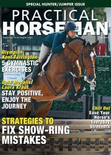 Practical Horseman – June 2018
