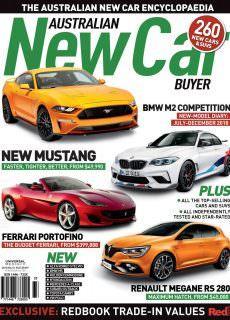 Australian New Car Buyer – June 2018