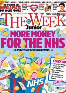 The Week Junior UK – 23 June 2018