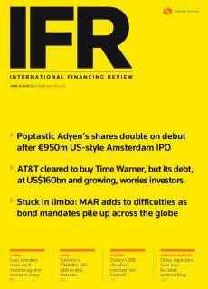 IFR Magazine – June 16, 2018