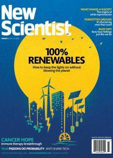 New Scientist – June 09, 2018