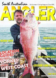 South Australian Angler – June 2018