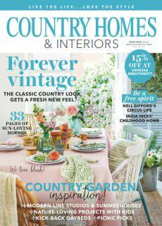 Country Homes & Interiors – July 2018
