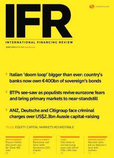 IFR Magazine – June 02, 2018