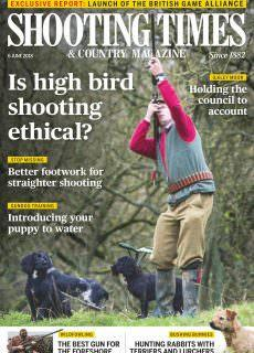 Shooting Times & Country – 06 June 2018