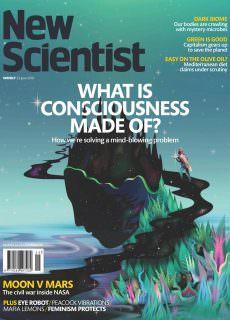 New Scientist International Edition – June 23, 2018