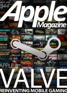 AppleMagazine – June 01, 2018