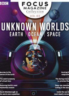 BBC Focus Collection – Unknown Worlds (2018)