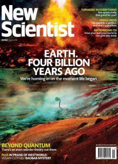 New Scientist International Edition – June 16, 2018