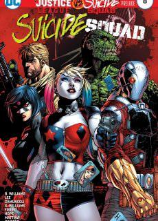 Part 1 (Prelude) (Suicide Squad #8)