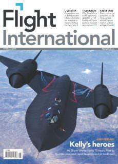Flight International – 19 June 2018