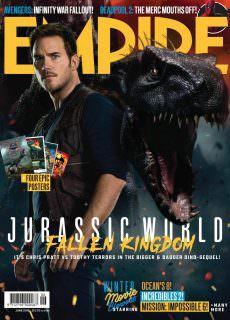 Empire Australasia – June 2018