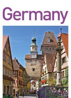 Eyewitness Travel Guide: Germany, 2018 Edition by DK Travel
