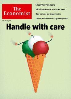 The Economist UK Edition – June 02, 2018