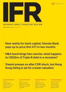 IFR Magazine – June 23, 2018
