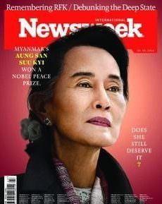 Newsweek USA – 08 June 2018