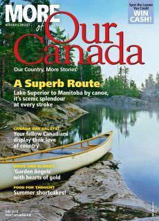 More of Our Canada – 01.07.2018
