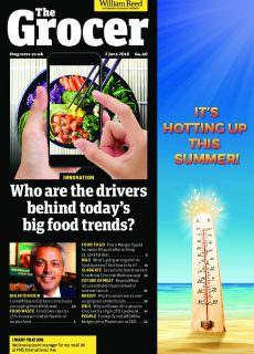 The Grocer – 02 June 2018