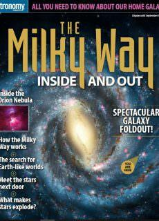 The Milky Way Inside and Out – 06.2018
