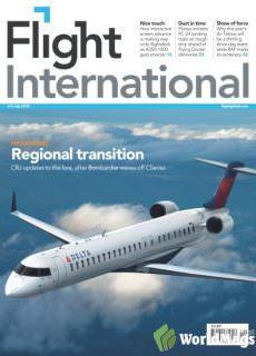 Flight International – 3 July 2018