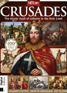 All About History Crusades – April 2018