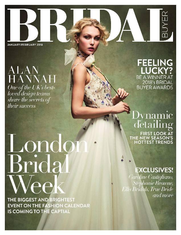 Wedding bride magazines 2017 pdf download free bridal buyer january february 2018 fandeluxe Images